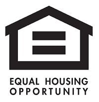 Equal Housing Opportunity Sticker/Decal