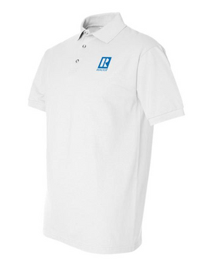 Shirt - REALTOR Logo Cotton Polo Shirt Closeout