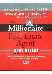 Audio CD Set - The Millionaire Real Estate Agent