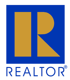 REALTOR® Sticker