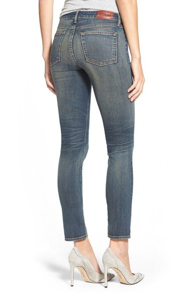 Strom 'Fryra' Cigarette Jeans - Icon