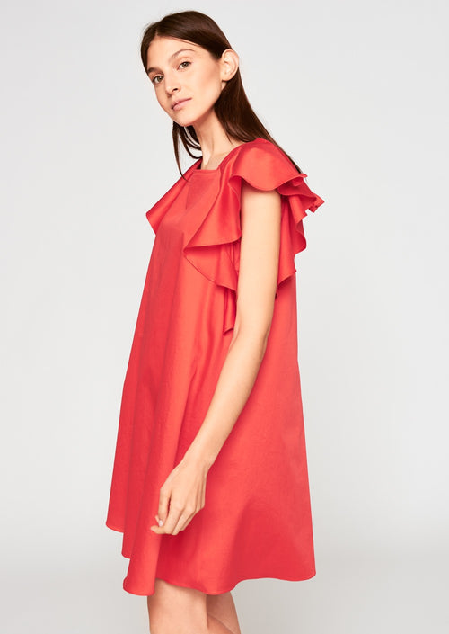 Poppy Cotton Dress