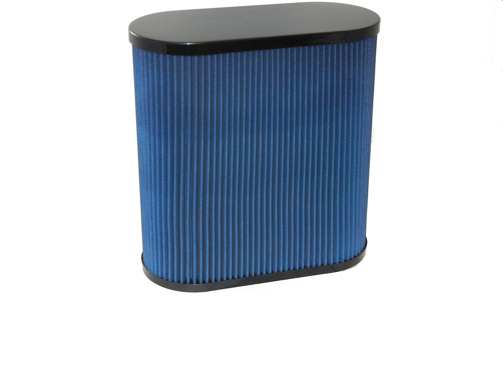 EVERQUIET Air Filter Element -Cummins M11 660HP Max (Part# 40-1124)