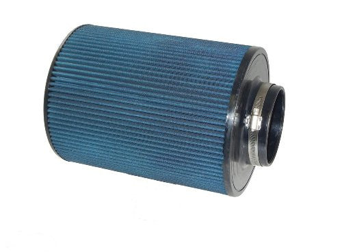 "High-Air Performance Air Filter 4"" Inlet (10.25 Dia x 11.7L) BL -Part# 1000946"