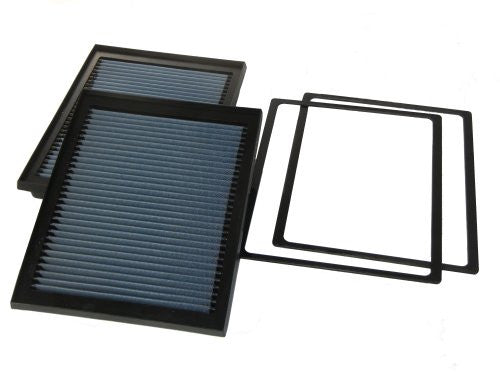 High-Air Performance Air Filter Kit ( Volvo D9) -Kit# KWVOLVOD9-AF2