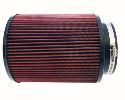 "High-Air Performance Air Filter 5.9"" Inlet - MAN (8.375 Dia x 11.4L) -Part# 1000917"