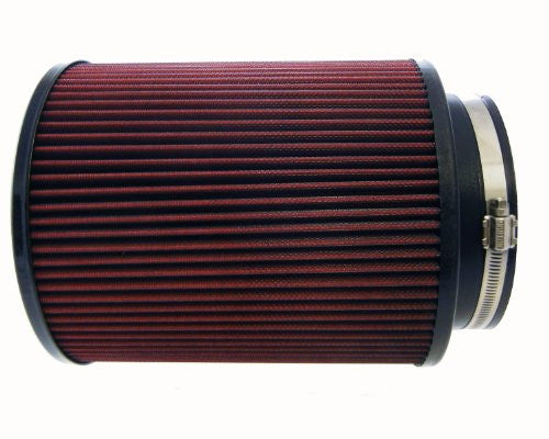 High-Air Performance Air Filter- 1800HP MAN (8.375 Dia x 14L) -Part# 1001555