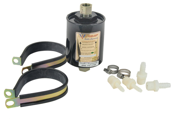 Walker Fuelsep (Outboard Motor)- Permanent Fuel Treatment Device - WFOB2000
