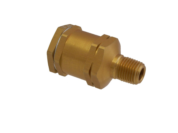 Walker AIRSEP Parts (Oil Drain Checkvalve) -Part# CD246
