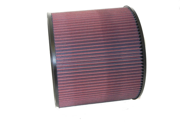 AIRSEP Air Filter (12Dia x 7L) Straight -Part# CD186