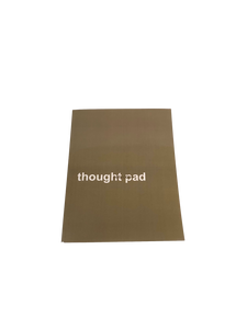 thought pad