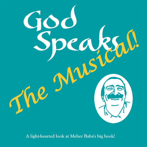 God Speaks  The Musical!