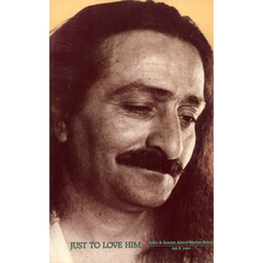 Just To Love Him: Adi K. Irani