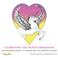 Celebrating the Heart's Awakening