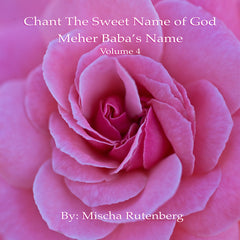 Chant The Sweet Name of God: Volume 4
