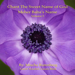 Chant The Sweet Name of God: Volume 5