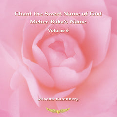 Chant The Sweet Name of God: Volume 6