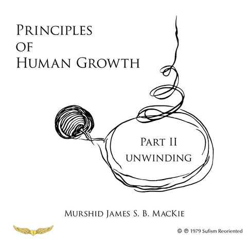 Principles of Human Growth, Part II