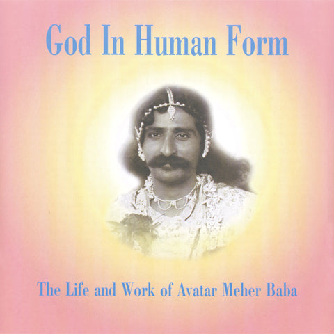 God In Human Form | Searchlight Books