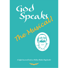 God Speaks - The Musical!