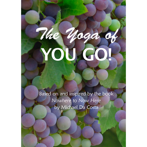 The Yoga of You Go!