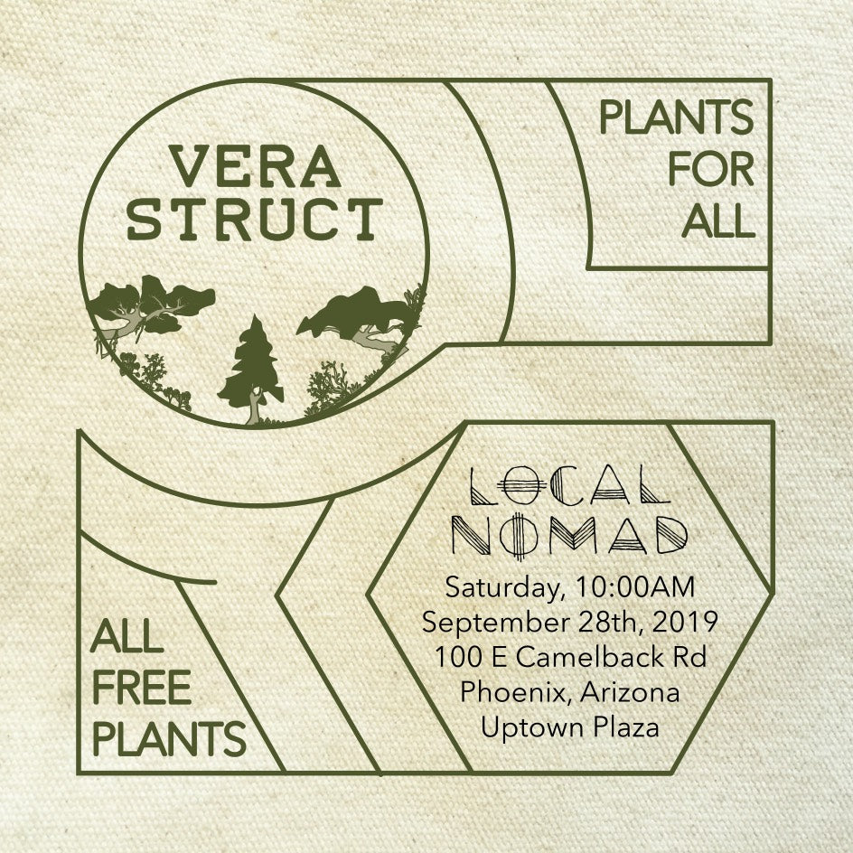 FREE PLANTS FOR ALL!
