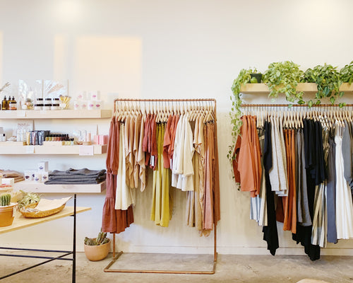 Local Nomad - Lifestyle Clothing and Gift Shop in Phoenix