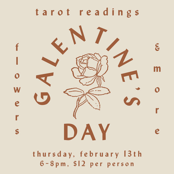 Galentine's Day Event
