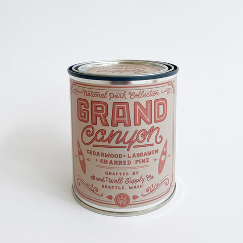Grand Canyon National Park Candle - 14 oz.