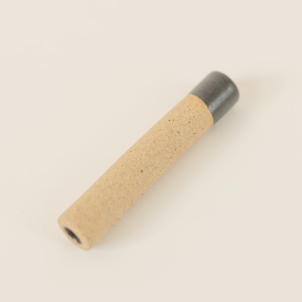 Speckle One Hitter - Black (Stone)