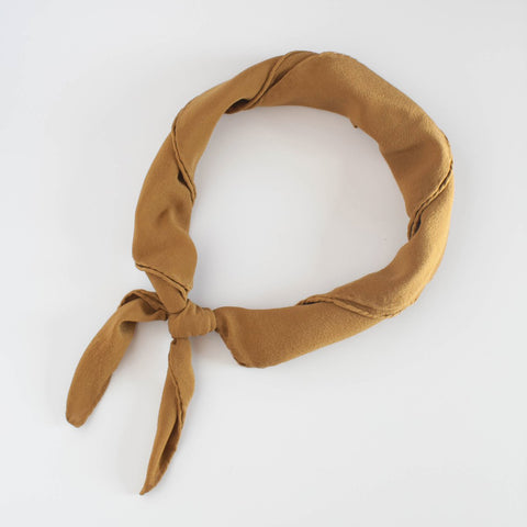 The Scout Scarf - Oro