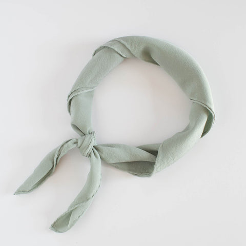 The Scout Scarf - Sage