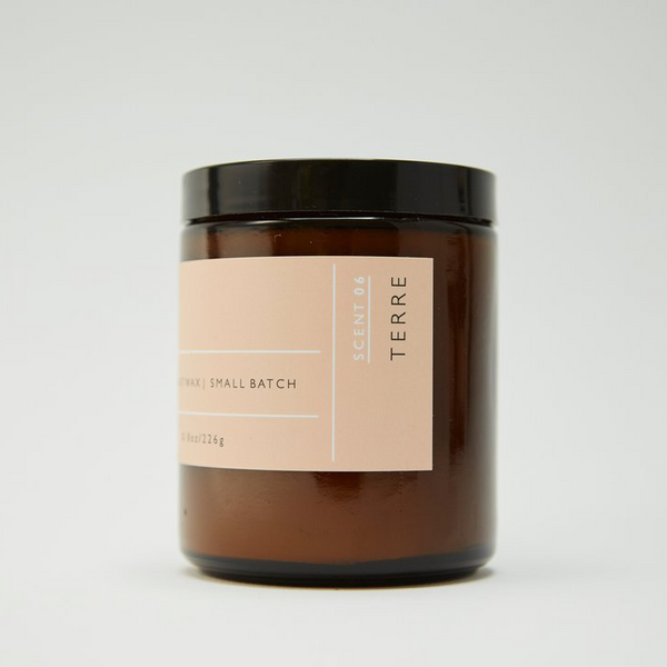 Roen Candle - Terre