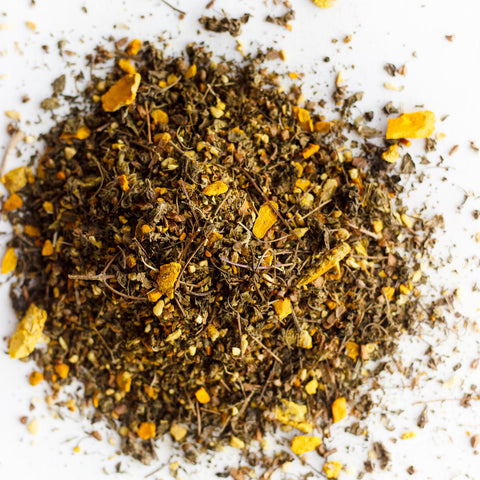 Big Heart Tea Co. - Cup of Sunshine Tea