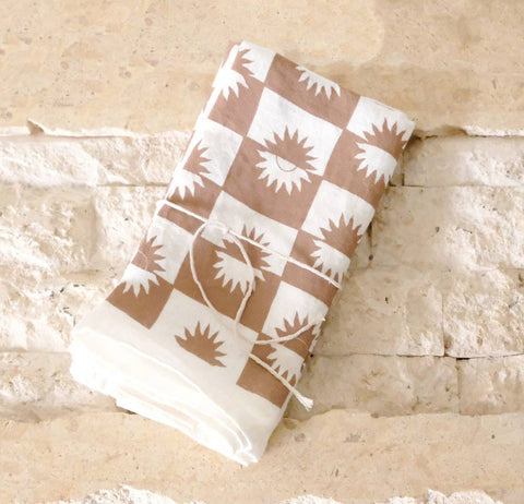 Sunrise Linen Napkin Set
