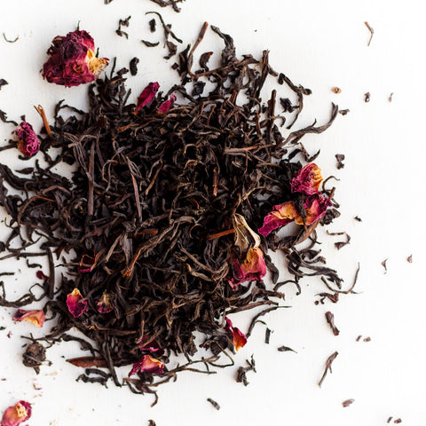 Big Heart Tea Co. - Edith Grey Tea