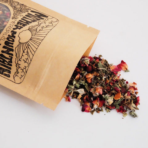 Heart Path Herbal Tea
