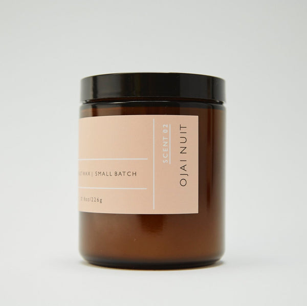 Roen Candle - Ojai Nuit