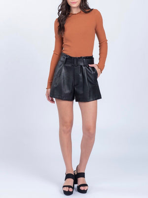 haute tonight short FINAL SALE