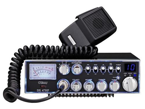 Galaxy DX-44HP Mobile Amateur Radio