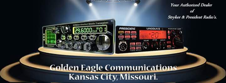 Golden Eagle Communications