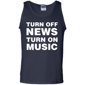 Turn Off News…