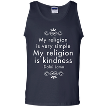 "Load image into Gallery viewer, ""My Religion Is Kindness…"""