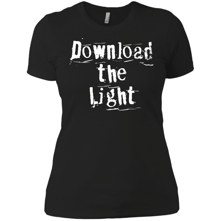 Download the Light