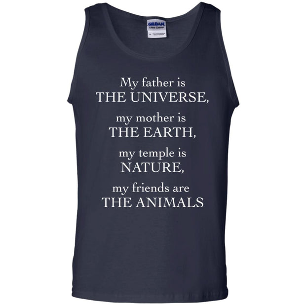 My Father Is The Universe