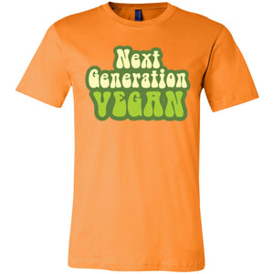 Next Generation Vegan