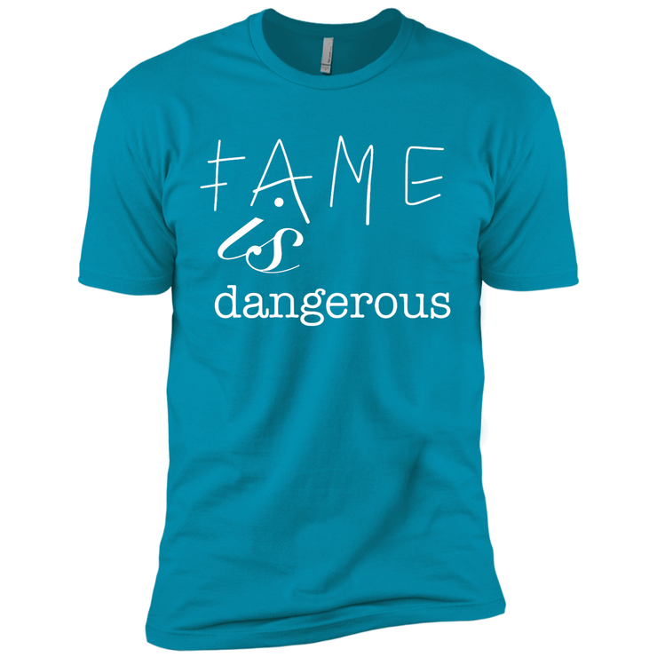 Fame Is Dangerous  (Double-Sided)