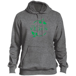 """The Future Is Vegan""  Men's Hoodie"
