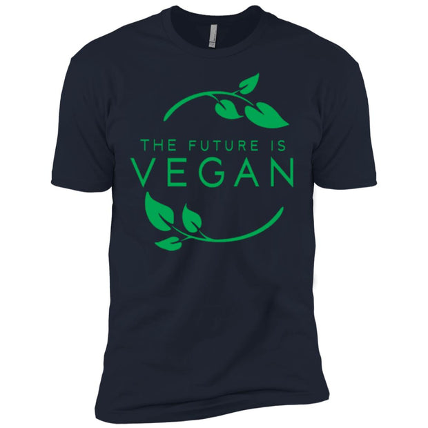 The Future Is Vegan