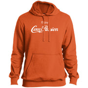Enjoy Compassion  (Men's Hoodie)